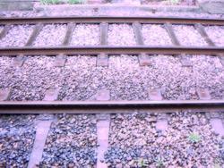 『阿傍列車』イメージ写真