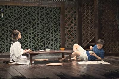 月の岬』韓国公演 公演履歴 公...