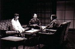 『火宅か修羅か』 初演(1995)
