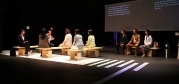『東京ノート』ジュネーブ公演(2009年)