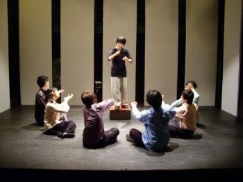 渡辺美帆子事務所「そうやって放りだされたものに私はいちいち立ちどまる」より